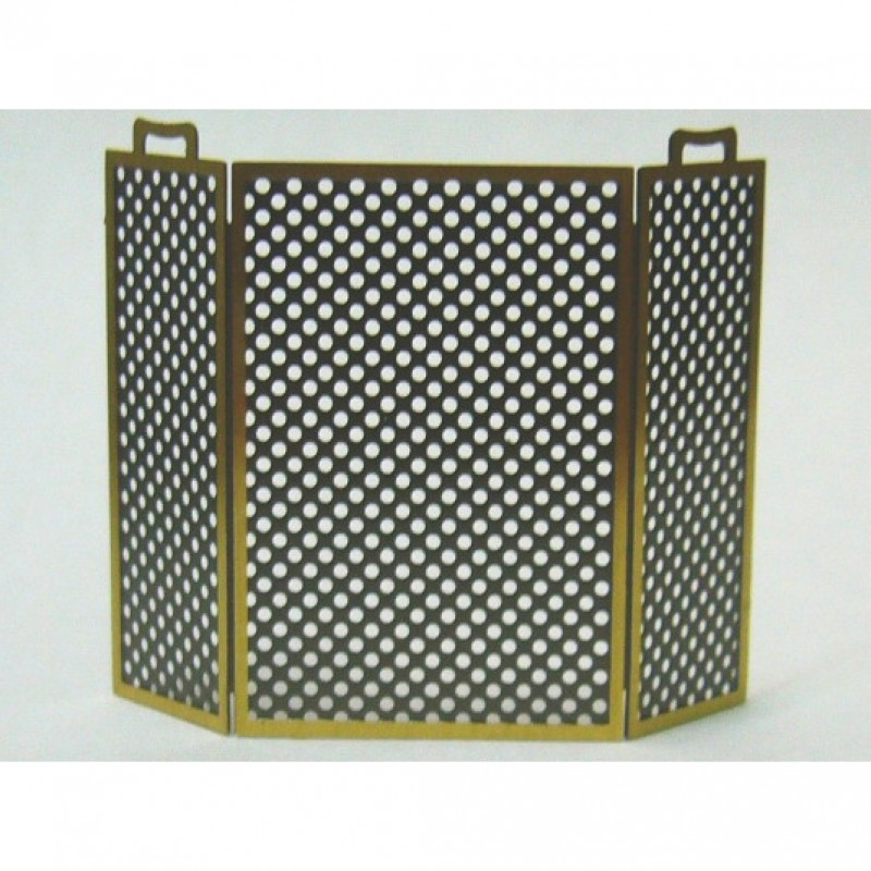 1/24th Scale Fireplace Screen
