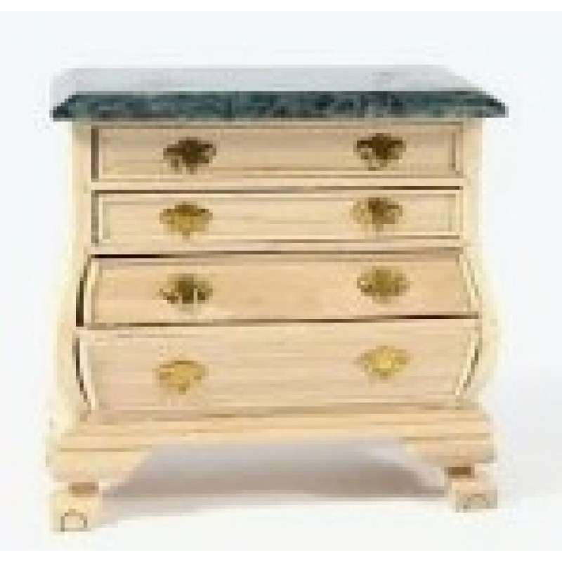 Bare Essentials Chest of Drawers