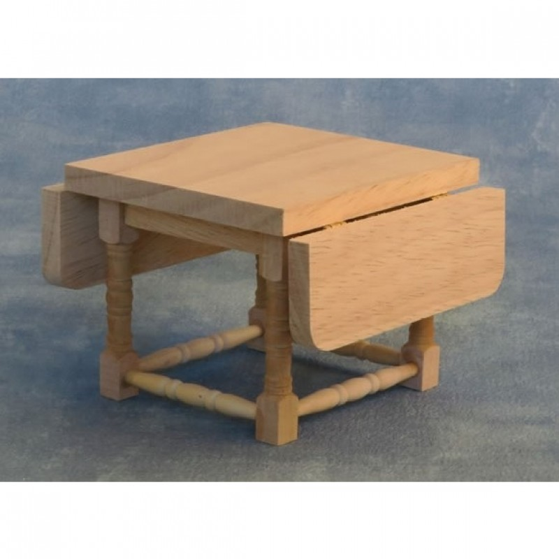 Bare Essentials Drop Leaf Table