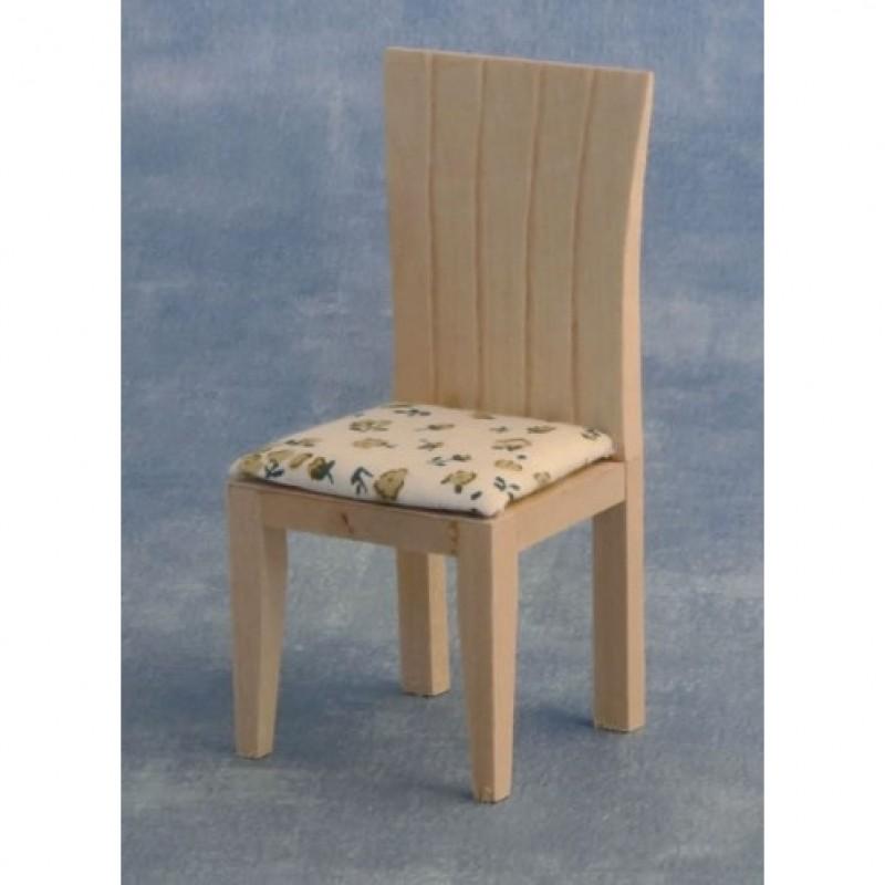 Bare Essentials Modern dining chair pk 2