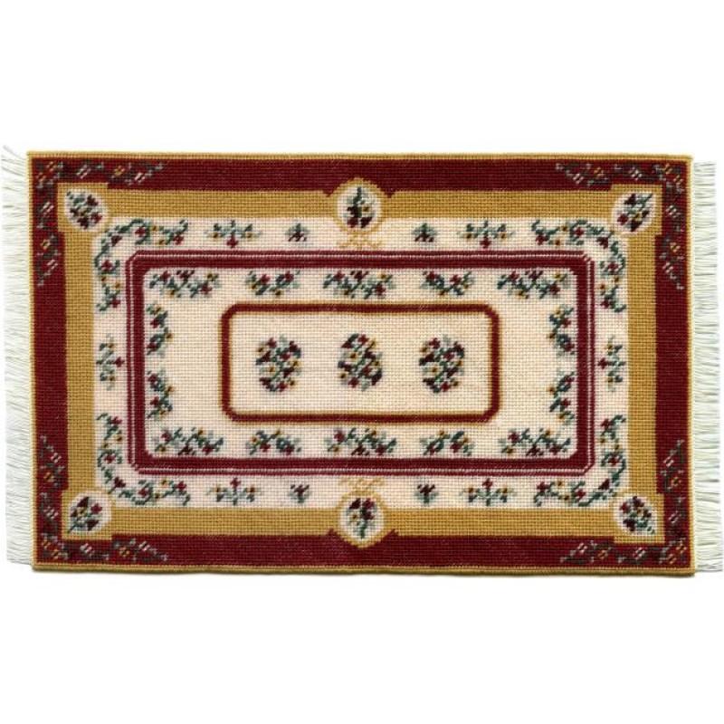 Esther Dolls' House Needlepoint Large Carpet Kit
