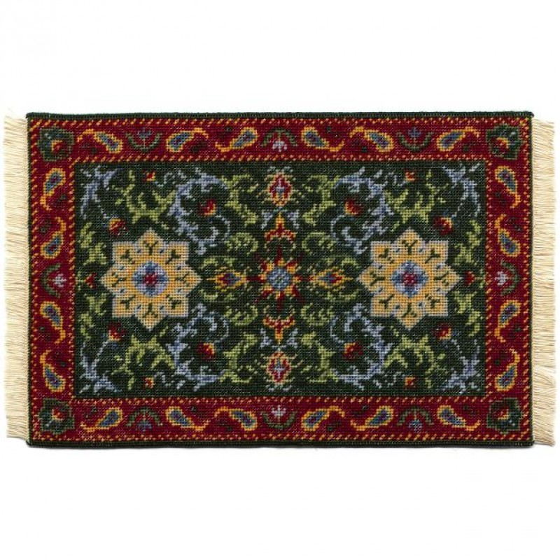 Karen Dolls' House Needlepoint Large Carpet Kit