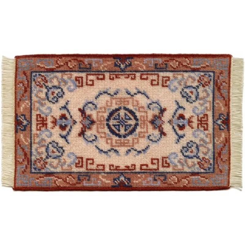 Patricia Dolls' House Needlepoint Medium Carpet Kit