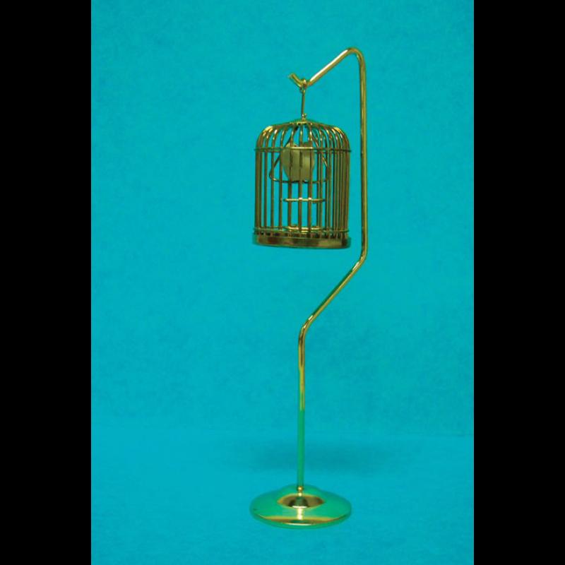 Standing Birdcage