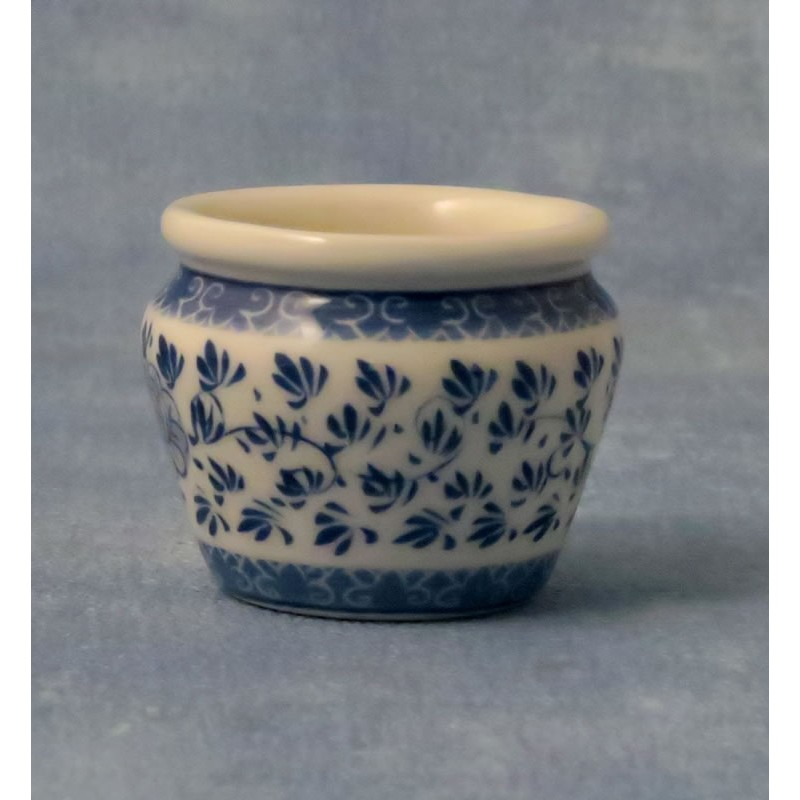 Babettes Miniaturen Aspidistra Pot