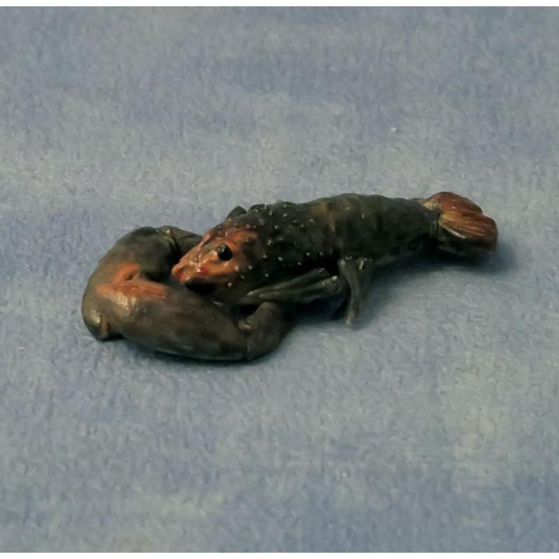 Babettes Miniaturen Lobster