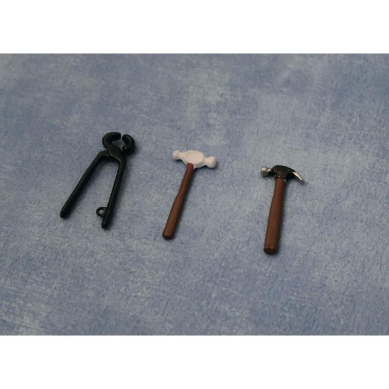 Babettes Miniaturen Tool Set