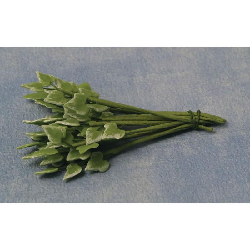 Babettes Miniaturen Ivy Leaves