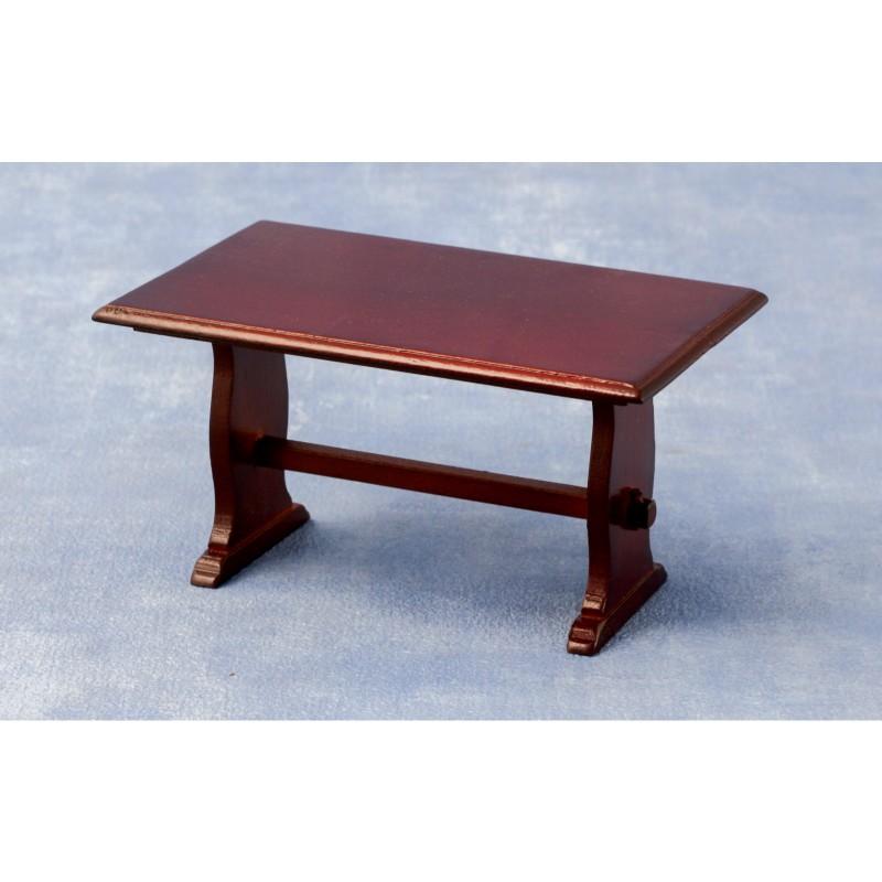 Country Kitchen Table Oak
