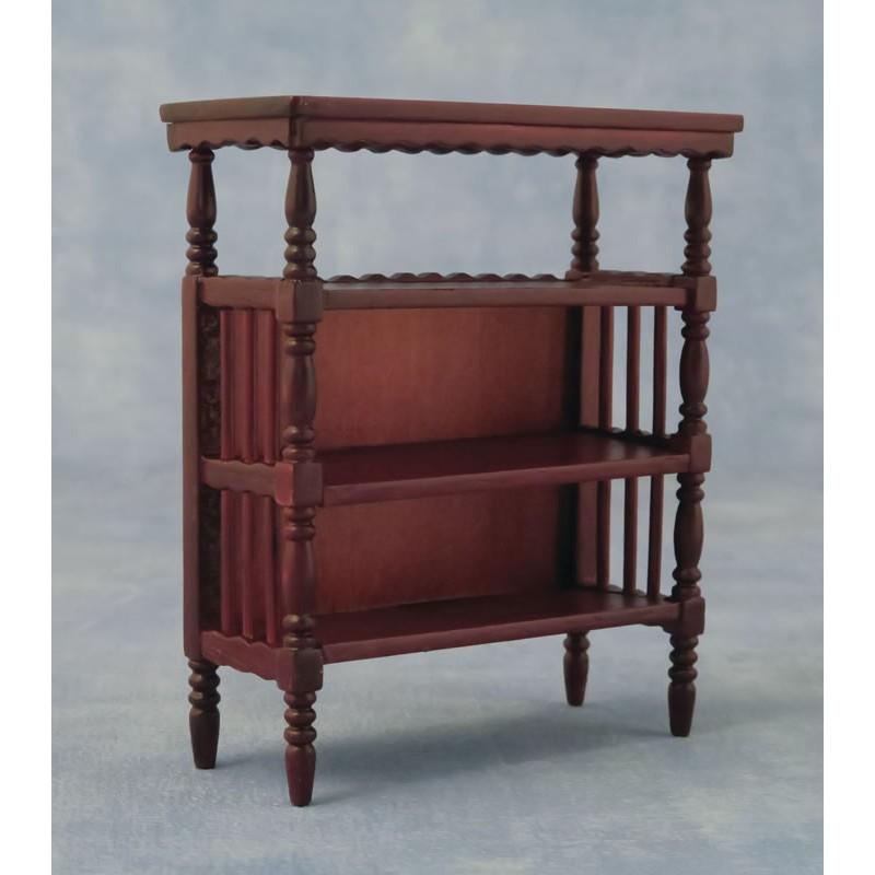 Babettes Miniaturen Book shelf