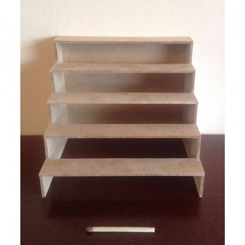 Straight Display Stand Kit
