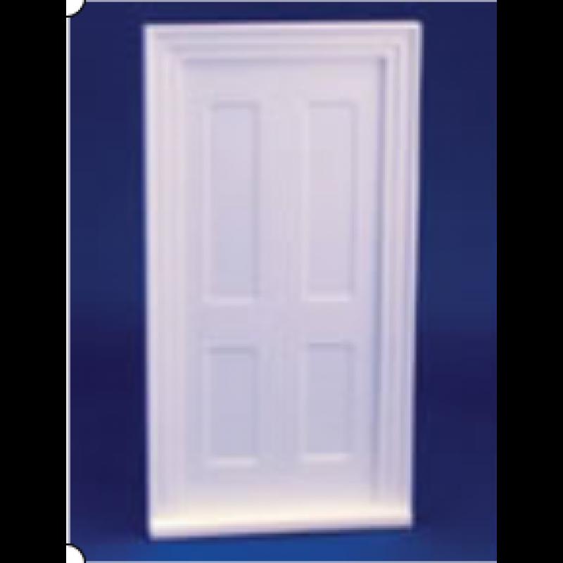 Victorian Door 1/24th