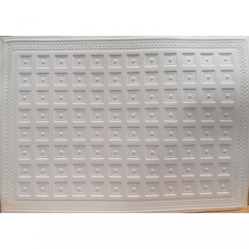 Ceiling Panel Embossed Foamboard