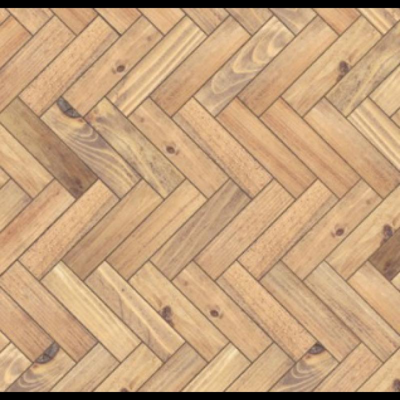 A3 Light Parquet Flooring