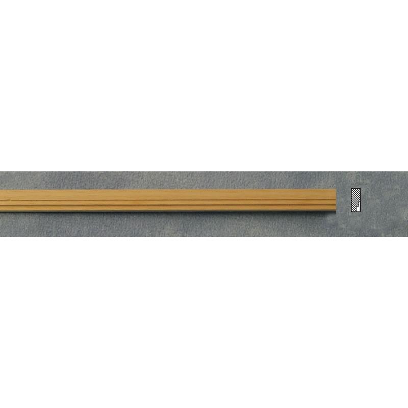 Babettes Miniaturen Decorative Timber Length