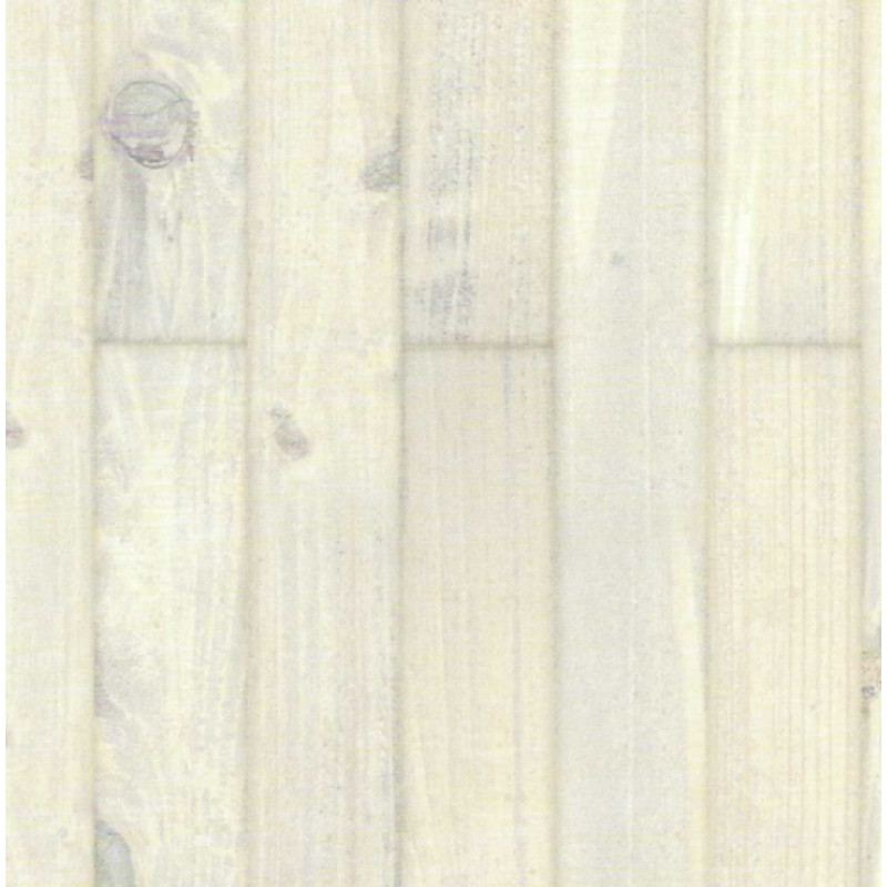 A3 Whitewashed Old Floorboards