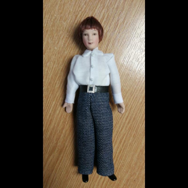 Modern Man Doll ***SECONDS***