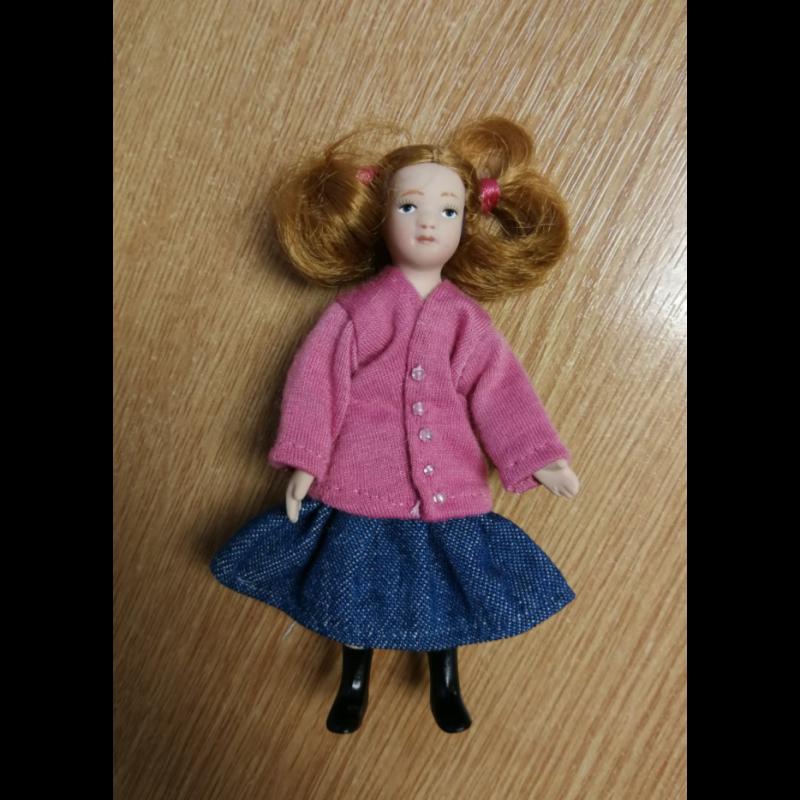 Modern Girl Doll ***SECONDS***