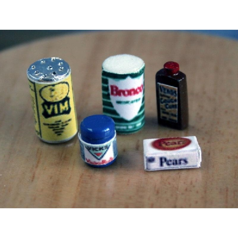 Household Supplies-HH01