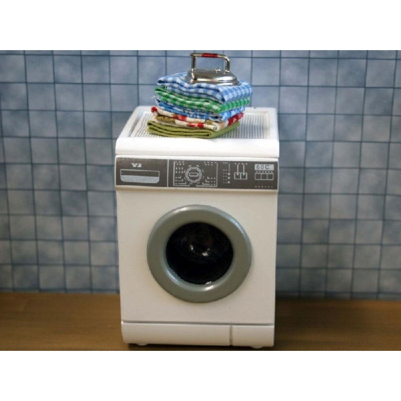 Washing Machine - White
