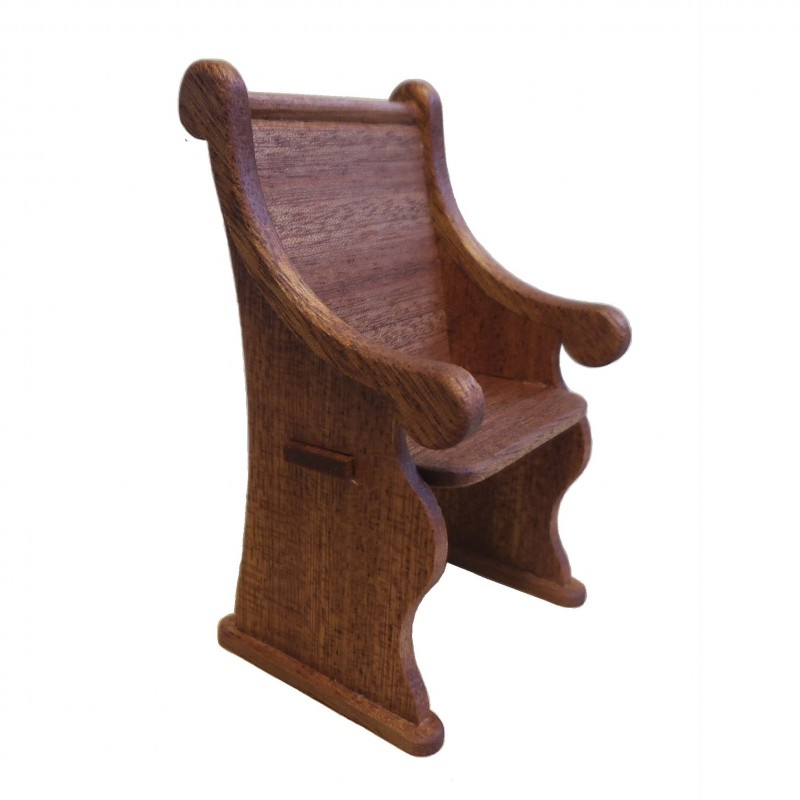 Pew Chair