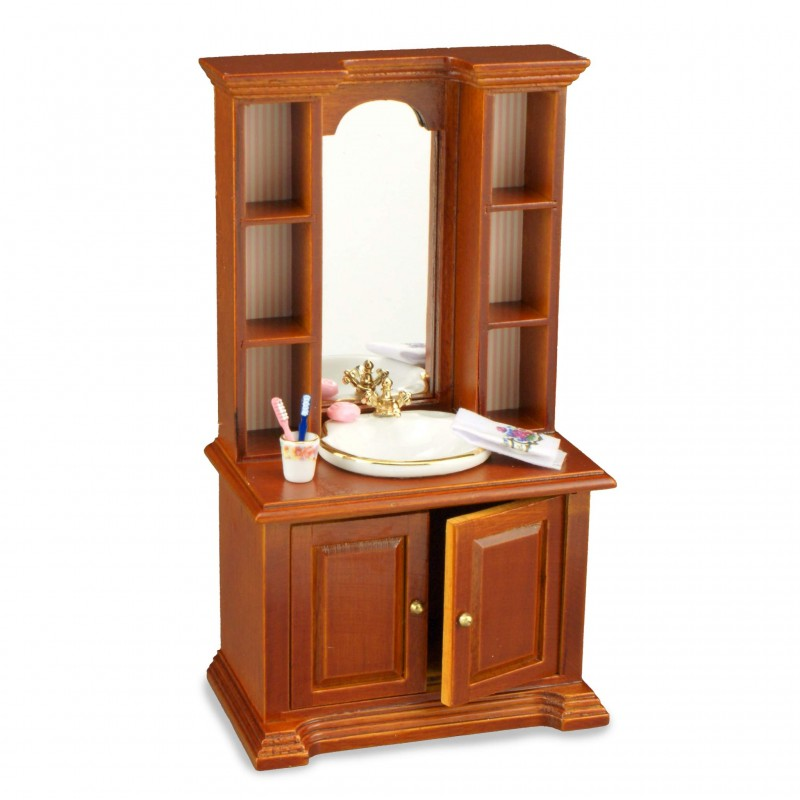 High Sink Cabinet