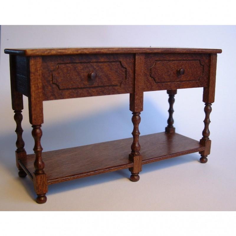 Tudor Sideboard Kit