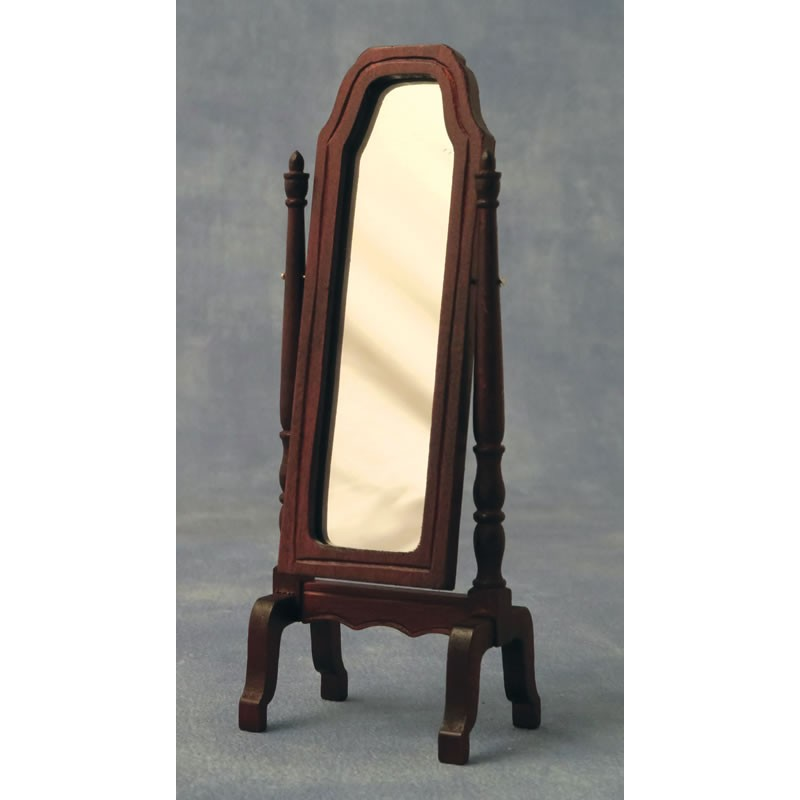 Babettes Miniaturen Full Length Mirror