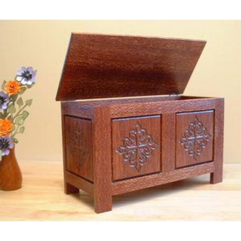 Tudor Chest Kit