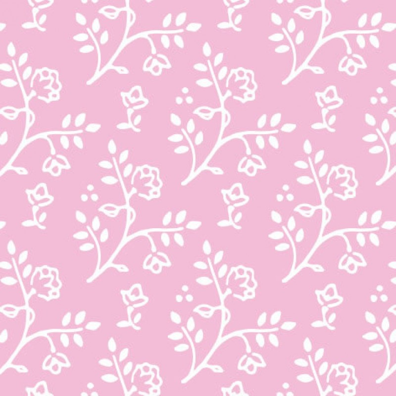 Small Interiors Julia White on Pink