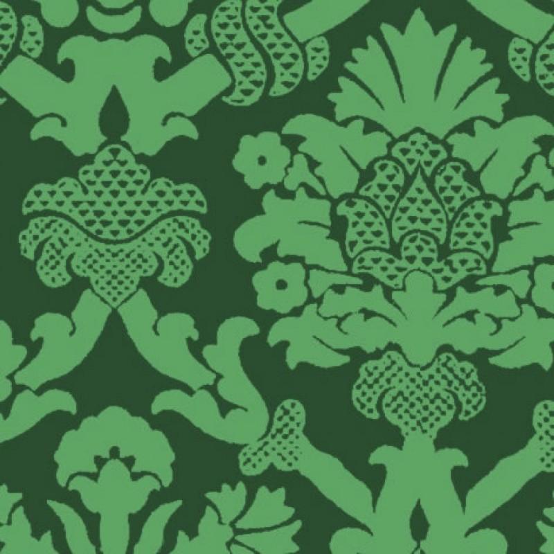 Small Interiors Portia Tuscan Green