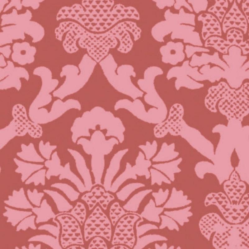 Small Interiors Portia Venetian Red