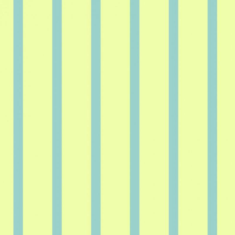 Small Interiors Stripe Blue