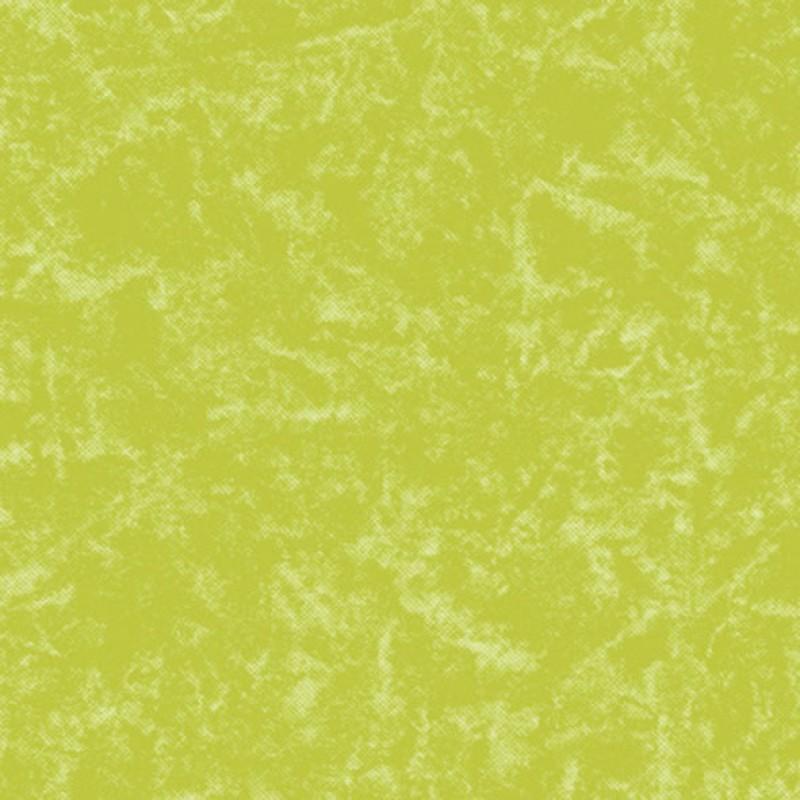 Small Interiors Ragged Yellow