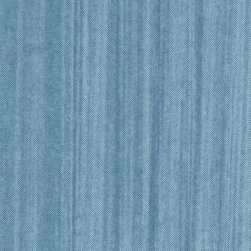 Small Interiors Dragged Dark Blue