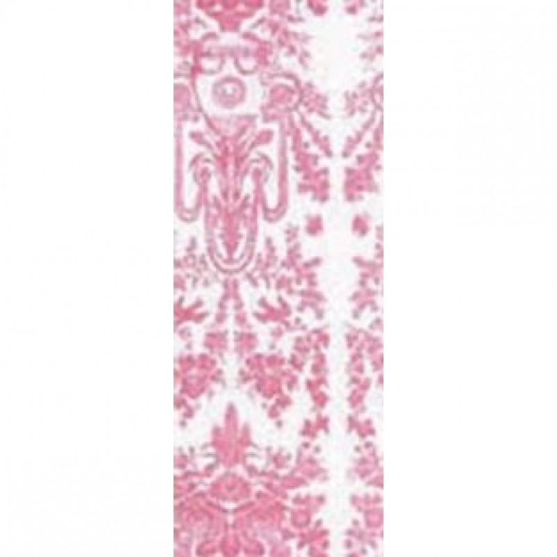 Chelsea Pink / White Paper