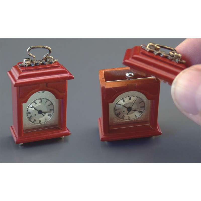 Mantlepiece Clock