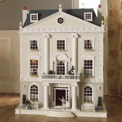 Dolls House Houses