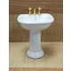 White Classic Bathroom, 4 Pcs ***SECONDS***
