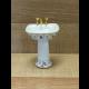Luxury Victorian Bathroom, 4 pcs  ***SECONDS***