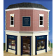 The Corner Shop Kit Part 2, First Floor & Roof