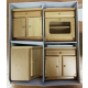 Pine Kitchen Unit Set **SECONDS**