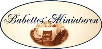 Babettes Miniaturen